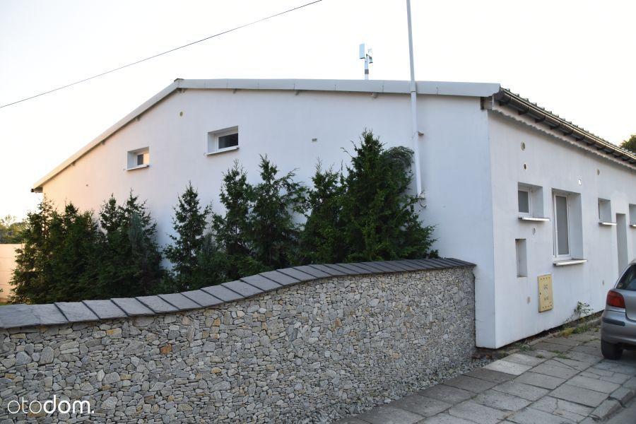 Dom/ lokal w Branicach