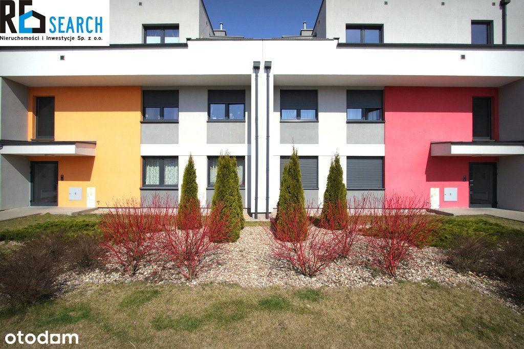 Mieszkanie, 48 m², Dąbrówka