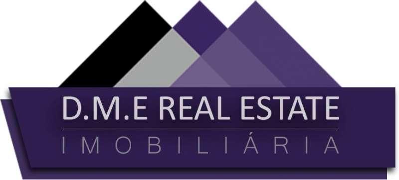 Agência Imobiliária: Dme Real Estate