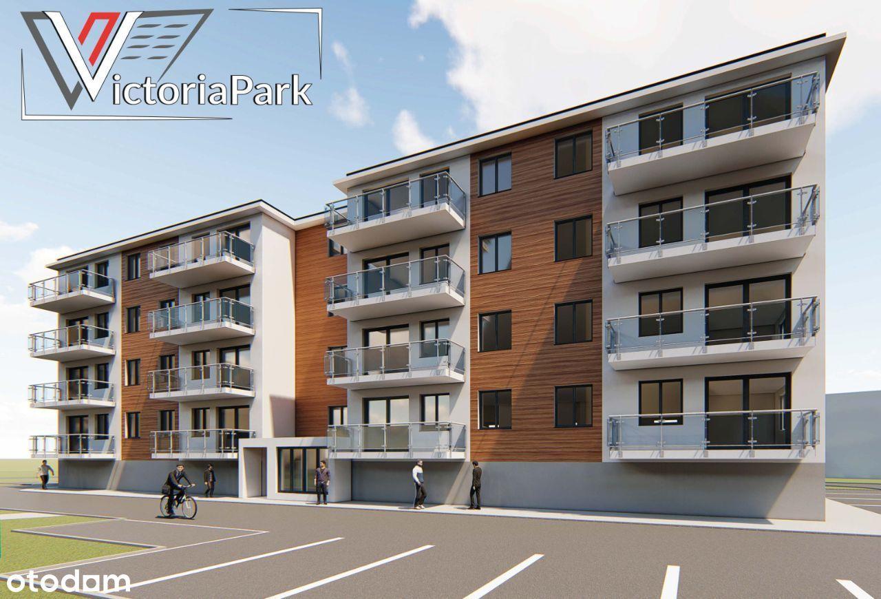 Victoria Park | kolejna inwestycja developerska