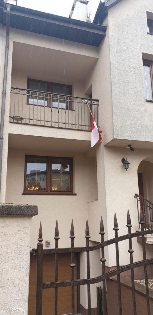 Dom, 190 m², Warszawa