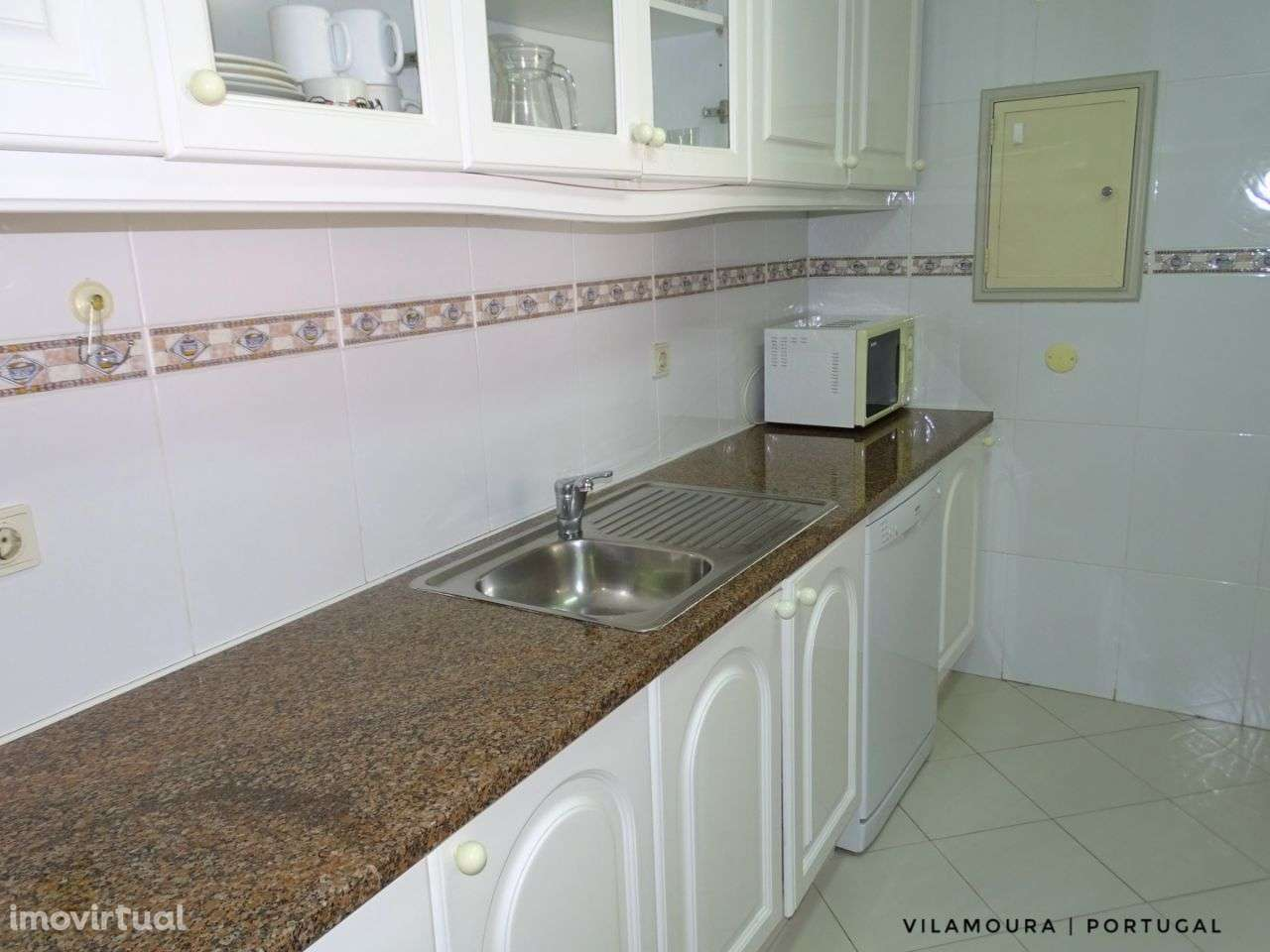 Apartamento para comprar, Rua da Grécia - Vilamoura, Quarteira - Foto 2