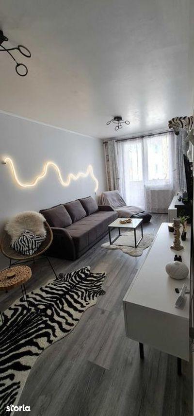 Apartament de lux in Selimbar Pictor Brana, 2 camere, decomandat