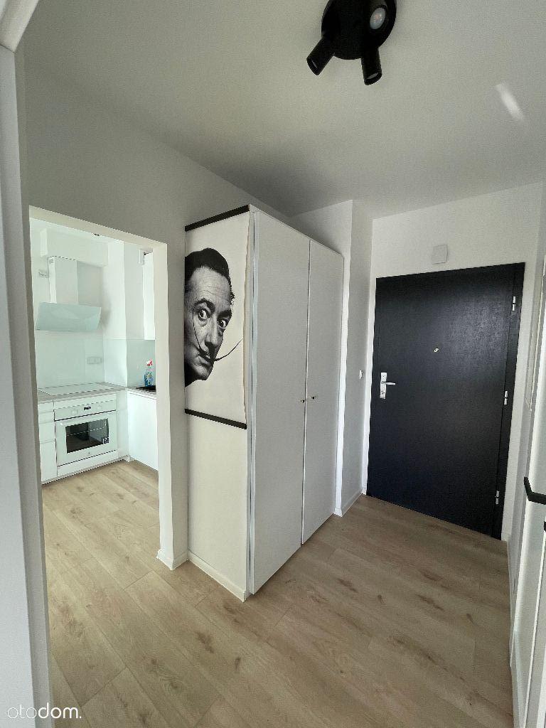 Nowy apartament na Osiedlu Europejskim