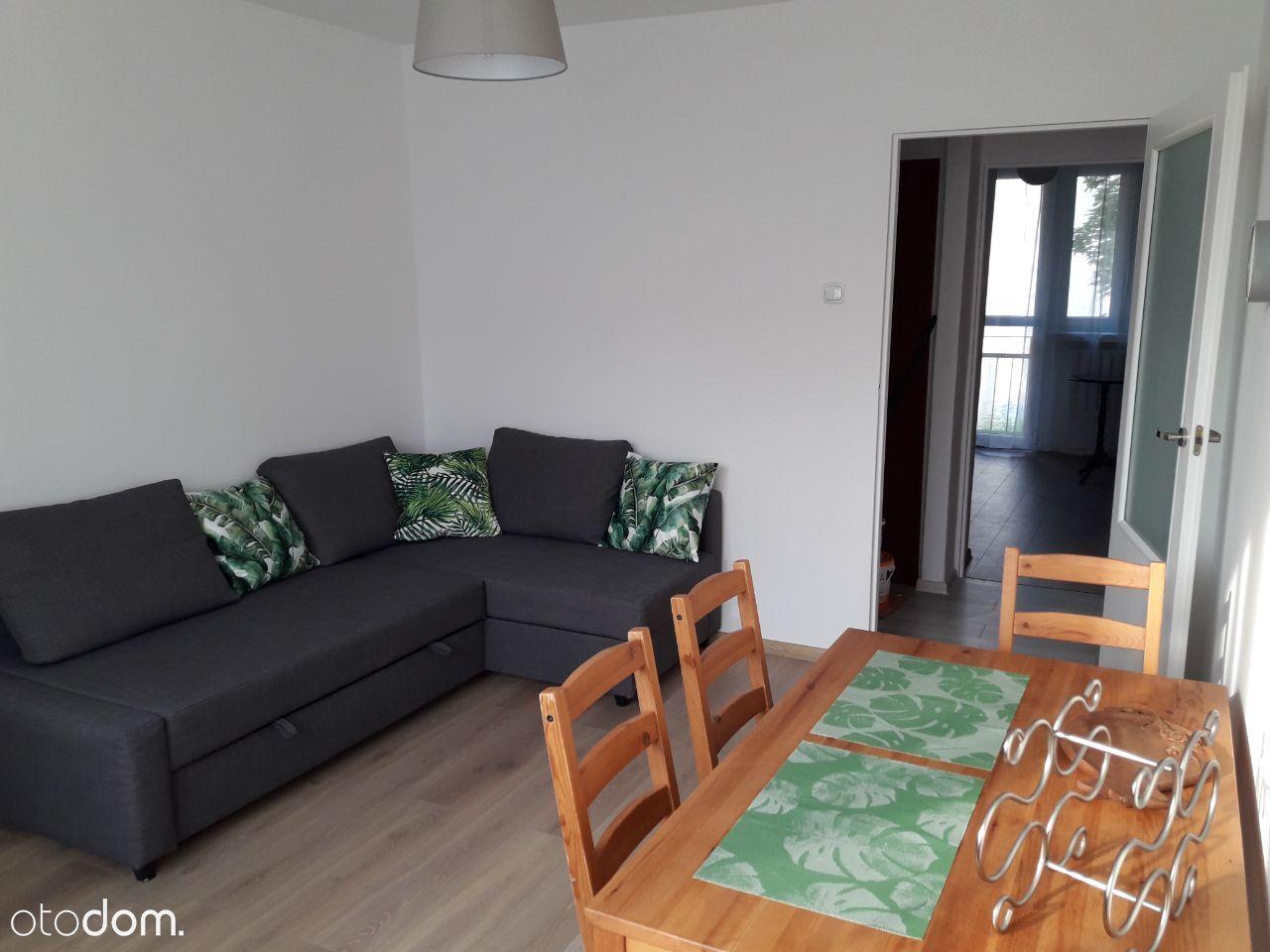 3 pokojowe (48m2) mieszkanie, Konstancin-Jeziorna