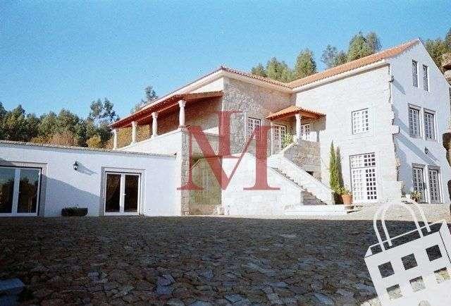 Quintas e herdades para comprar, Nevogilde, Porto - Foto 1