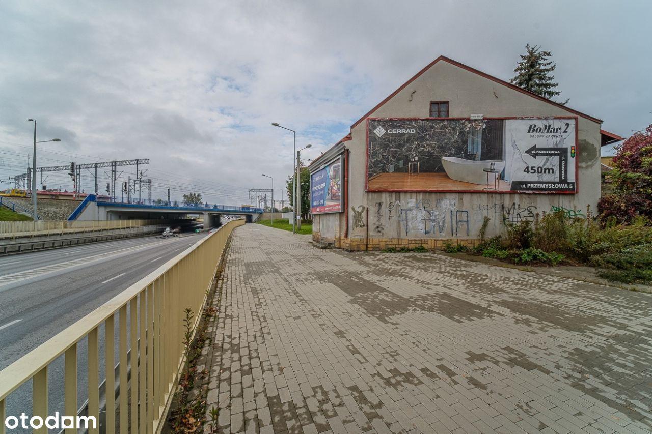 Kamienica w centrum Tarnowa.