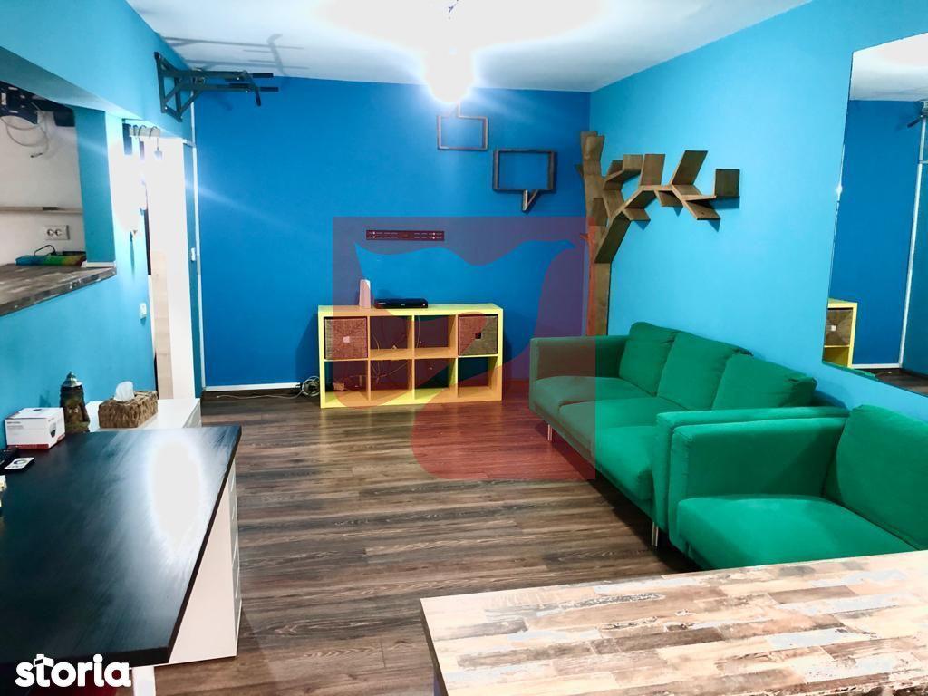 Apartament 3 camere || Titulescu || 0% Comision