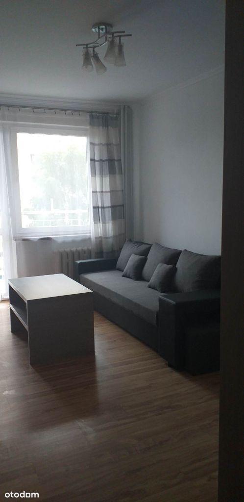 Mieszkanie, 39,45 m², Rzeszów