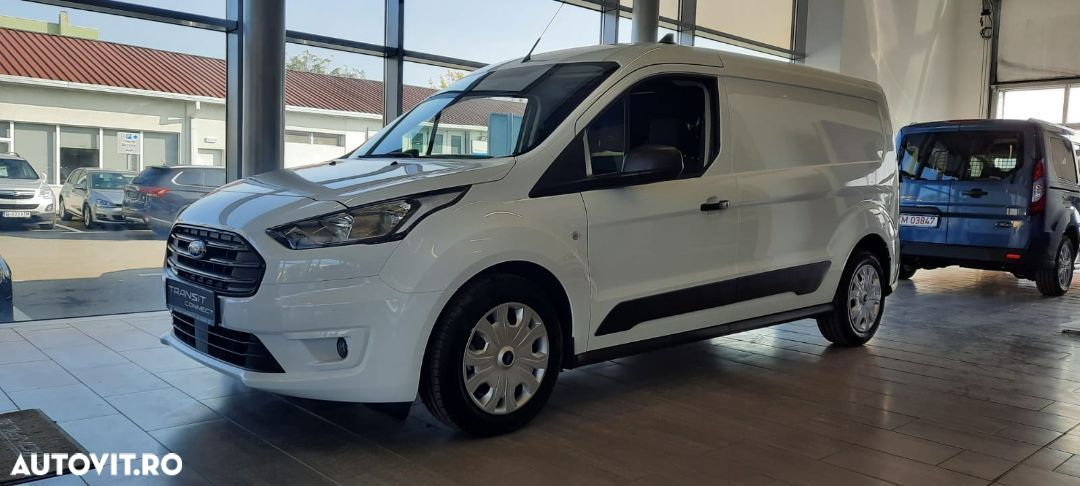 Ford NEW TRANSIT CONNECT VAN L2H1 - 1