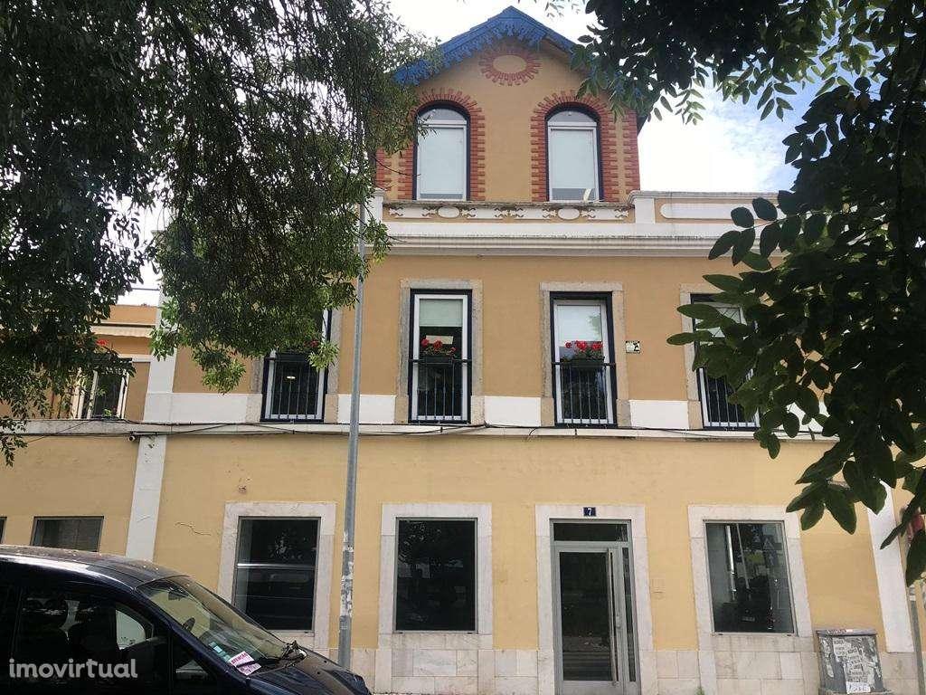 Loja para arrendar, Oeiras e São Julião da Barra, Paço de Arcos e Caxias, Lisboa - Foto 1