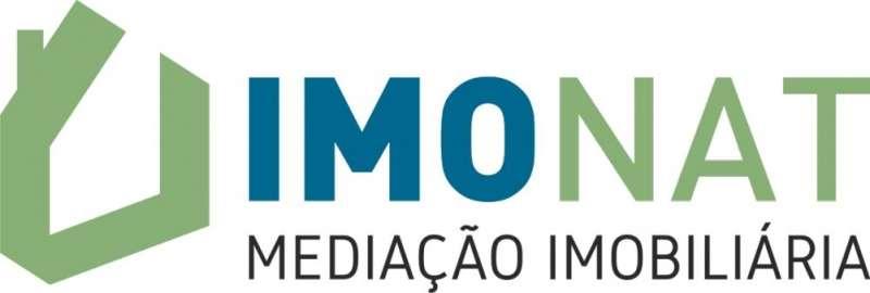 Agência Imobiliária: Imonat - Mediação Imobiliária, Lda