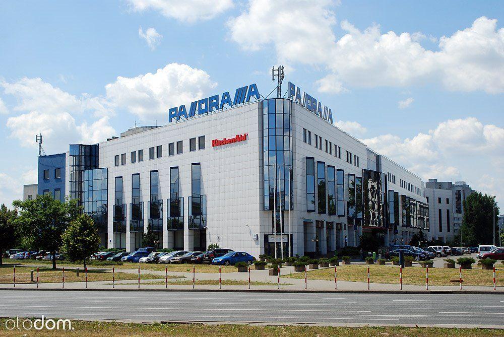 Wynajmę lokal użytkowy C.H. Panorama Warszawa