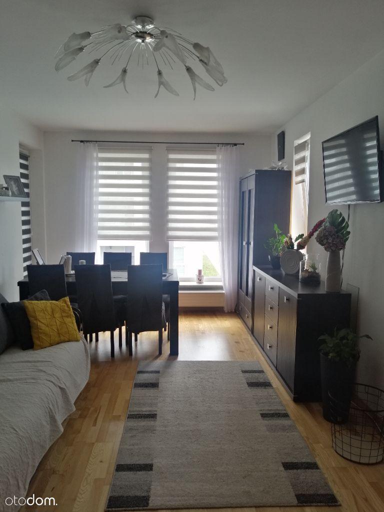 Mieszkanie do wynajęcia Lublin ul. Gęsia