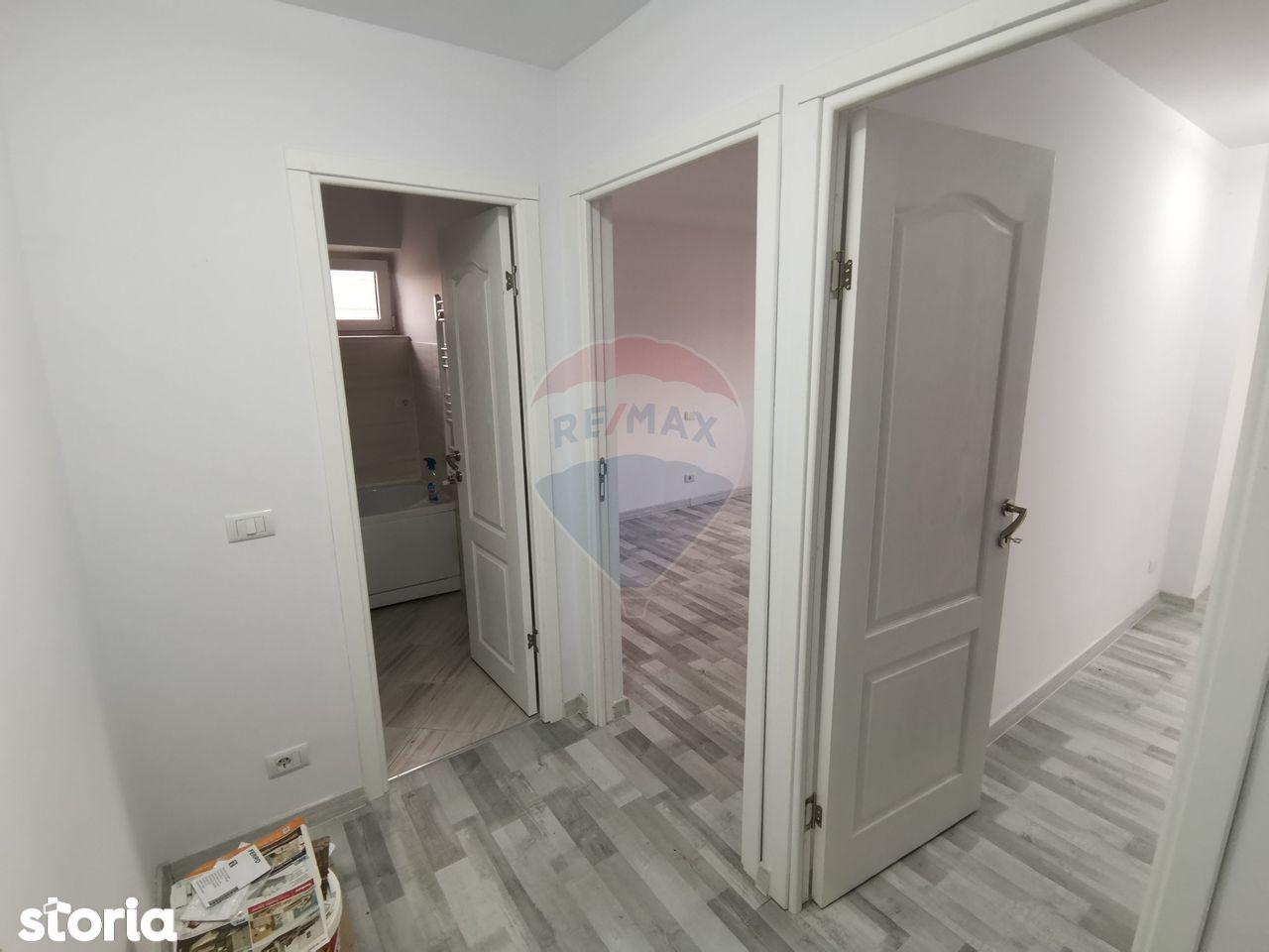 Apartament cu 1 camere de vânzare în zona Est