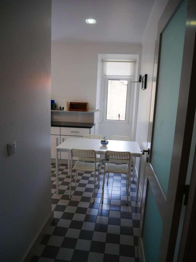 Quarto para arrendar, Arroios, Lisboa - Foto 6