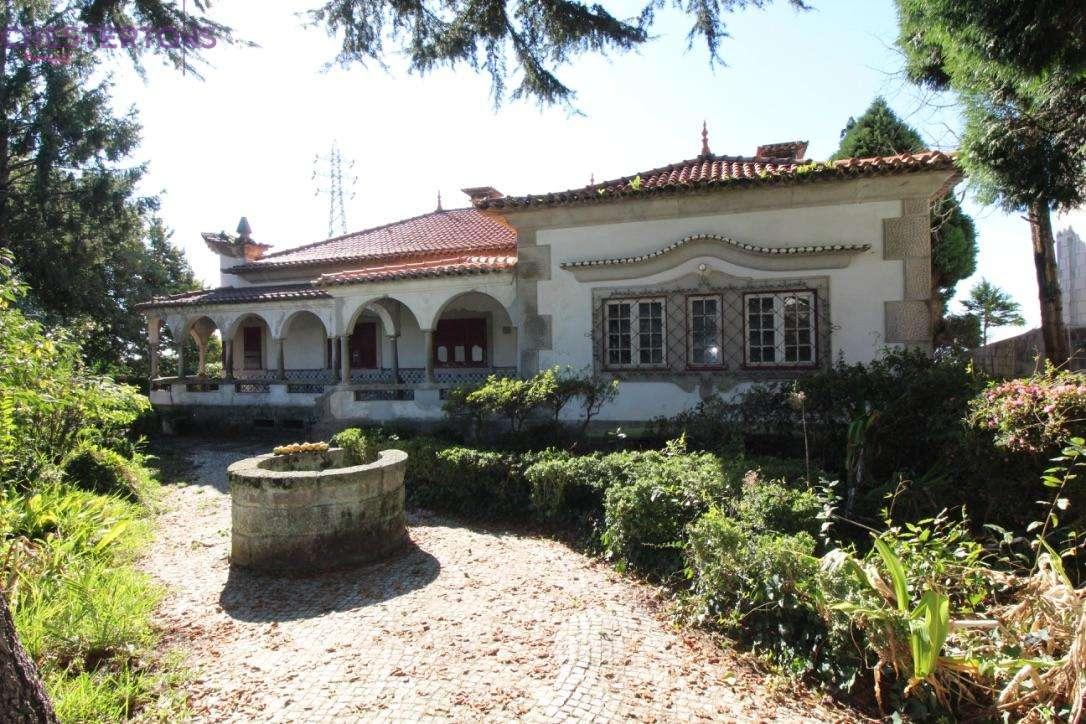 Quintas e herdades para comprar, Mafamude e Vilar do Paraíso, Vila Nova de Gaia, Porto - Foto 16