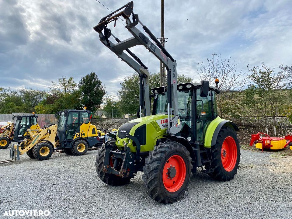 Claas Arion 410 Cis - 2