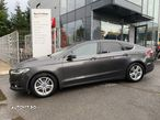 Ford Mondeo 2.0 - 7