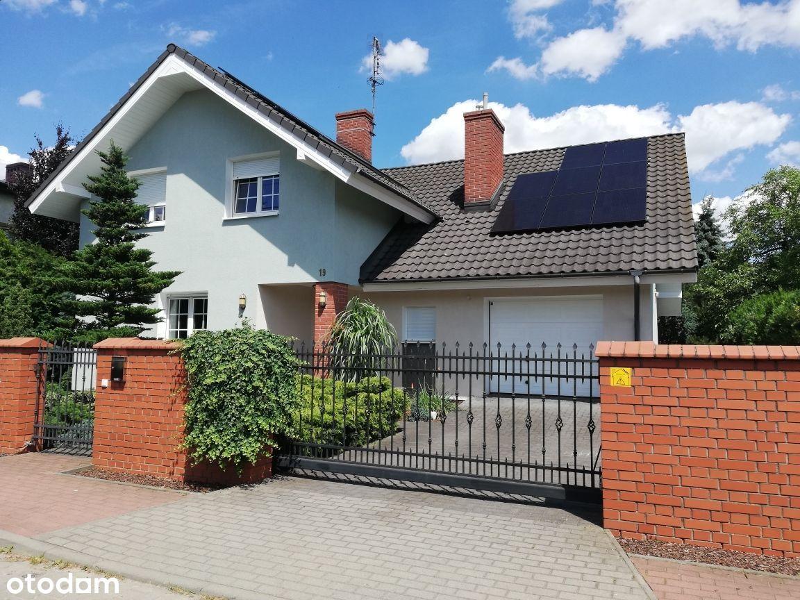 Dom, 253 m², Poznań