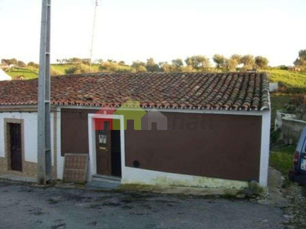 Moradia para comprar, Safara e Santo Aleixo da Restauração, Beja - Foto 1