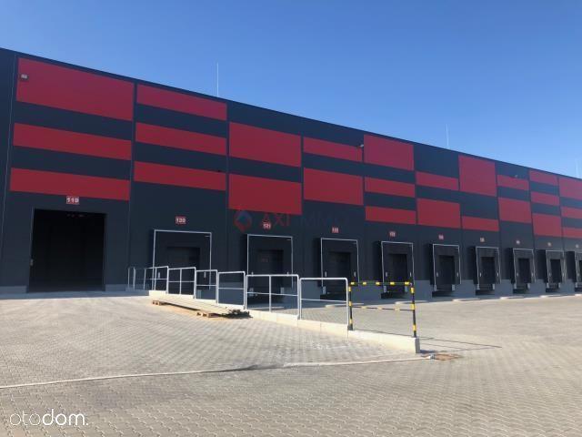 Hala/Magazyn, 8 800 m², Czechowice-Dziedzice