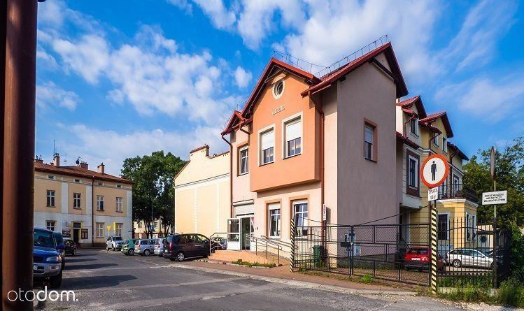 Kamienica w ścisłym centrum Rzeszowa