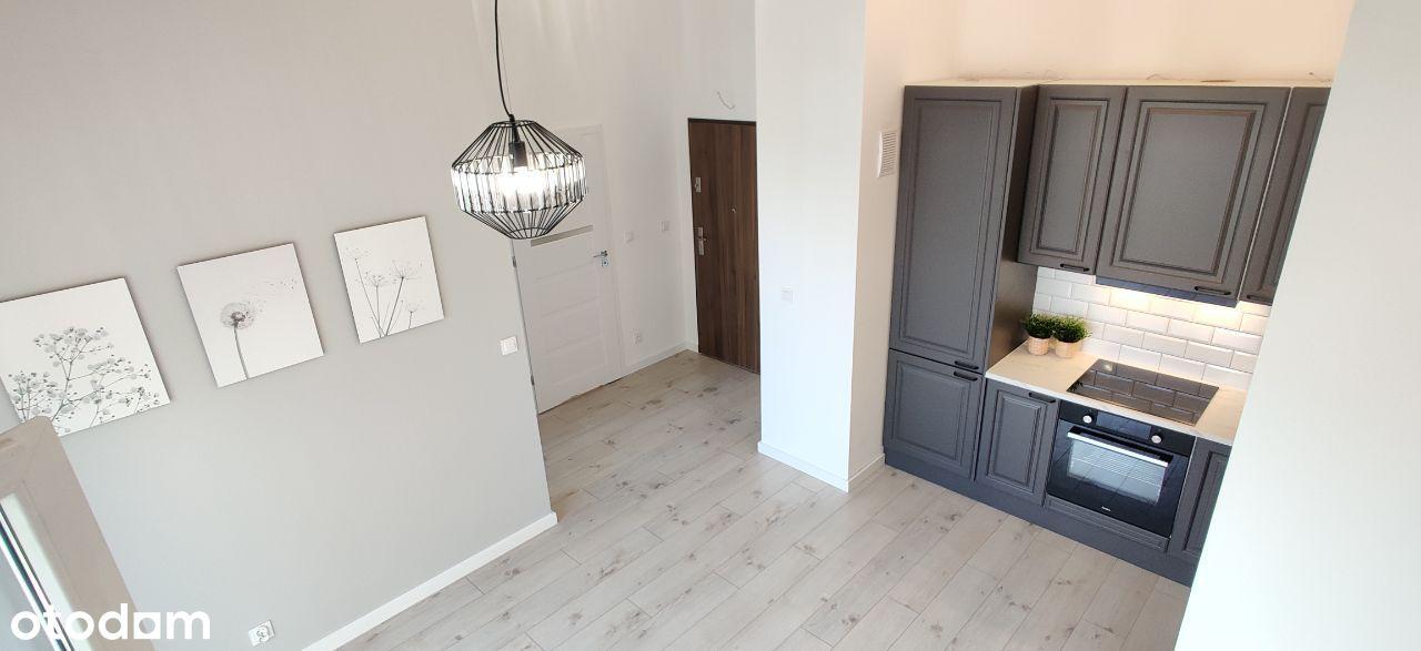 Mieszkanie 2-pokojowe 35,47 m2 JAGODNO