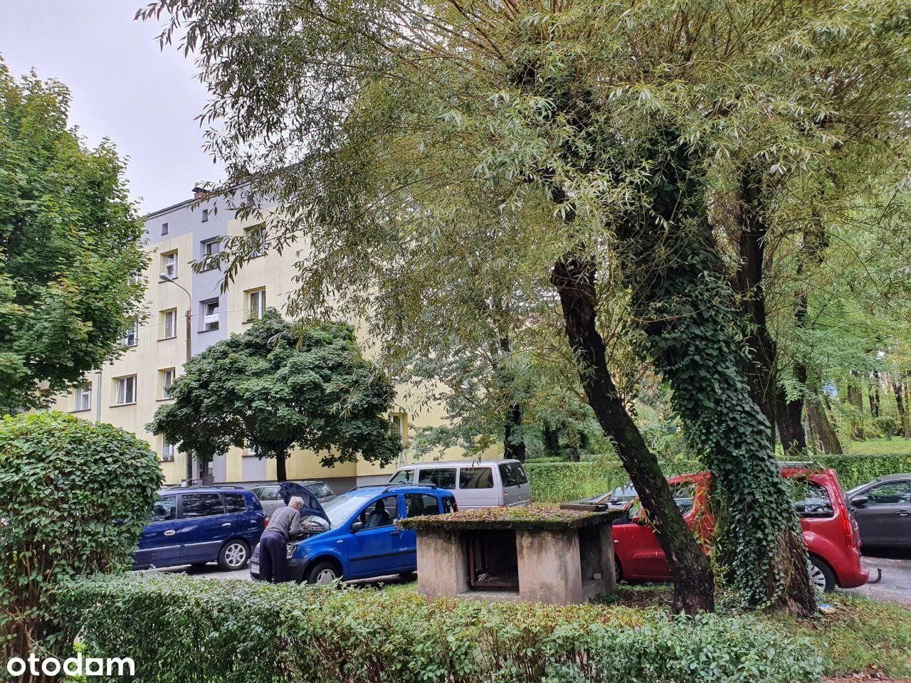 Mieszkanie 47,41 mkw, 1p., 2 pokoje, os. Mieszka I