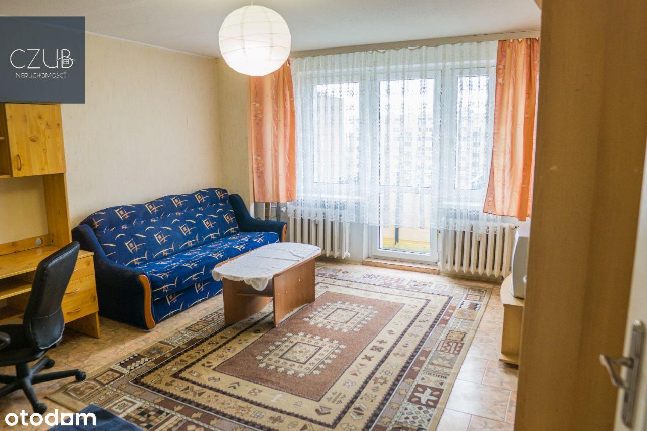 Niezależny układ   2 pokoje z balkonem   Winogrady