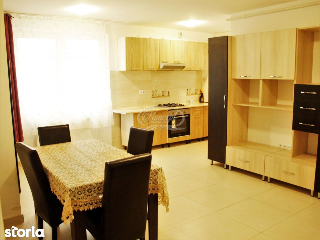 Apartament cu 3 camere in zona IRA