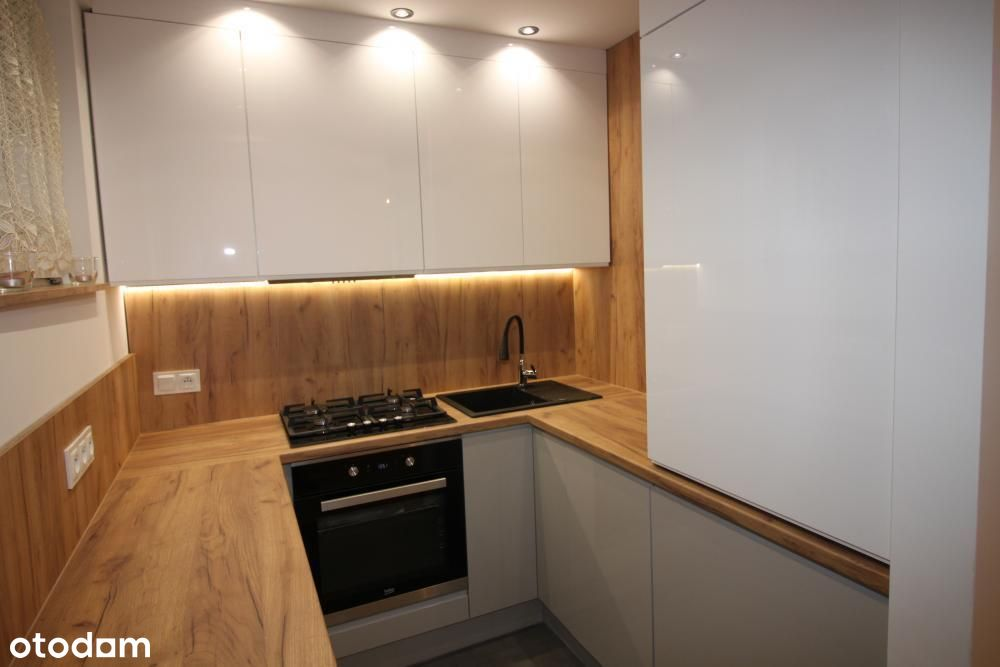 Mieszkanie, 48,20 m², Oborniki