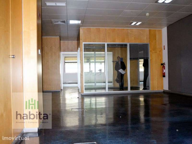 Escritório para arrendar, Algés, Linda-a-Velha e Cruz Quebrada-Dafundo, Oeiras, Lisboa - Foto 4