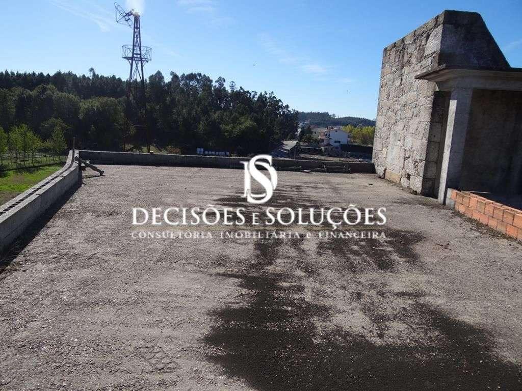 Moradia para comprar, Meixomil, Paços de Ferreira, Porto - Foto 9