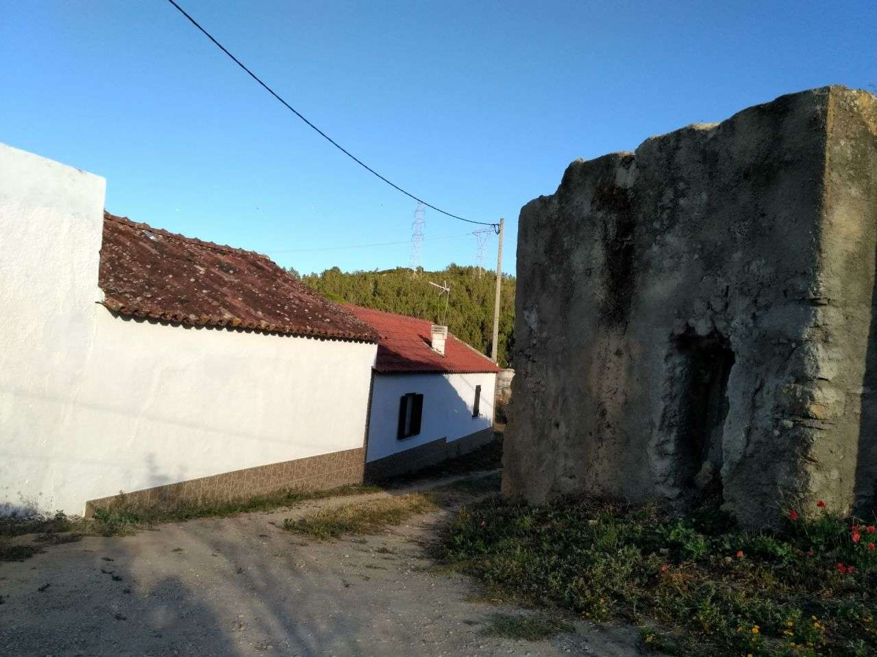 Terreno para comprar, Alcoentre, Azambuja, Lisboa - Foto 3