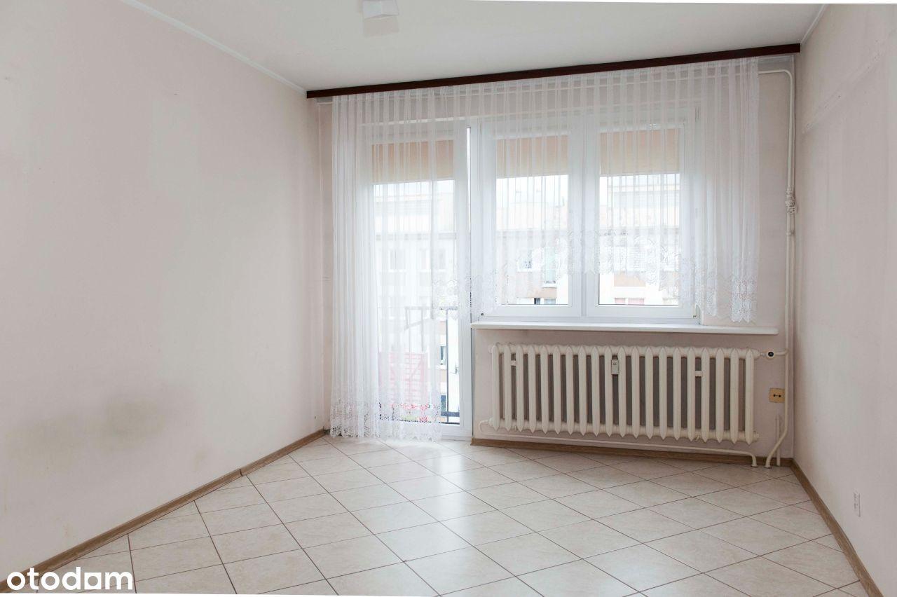 Kołobrzeg ,mieszkanie 3-pokoje, centrum, 46.7m2
