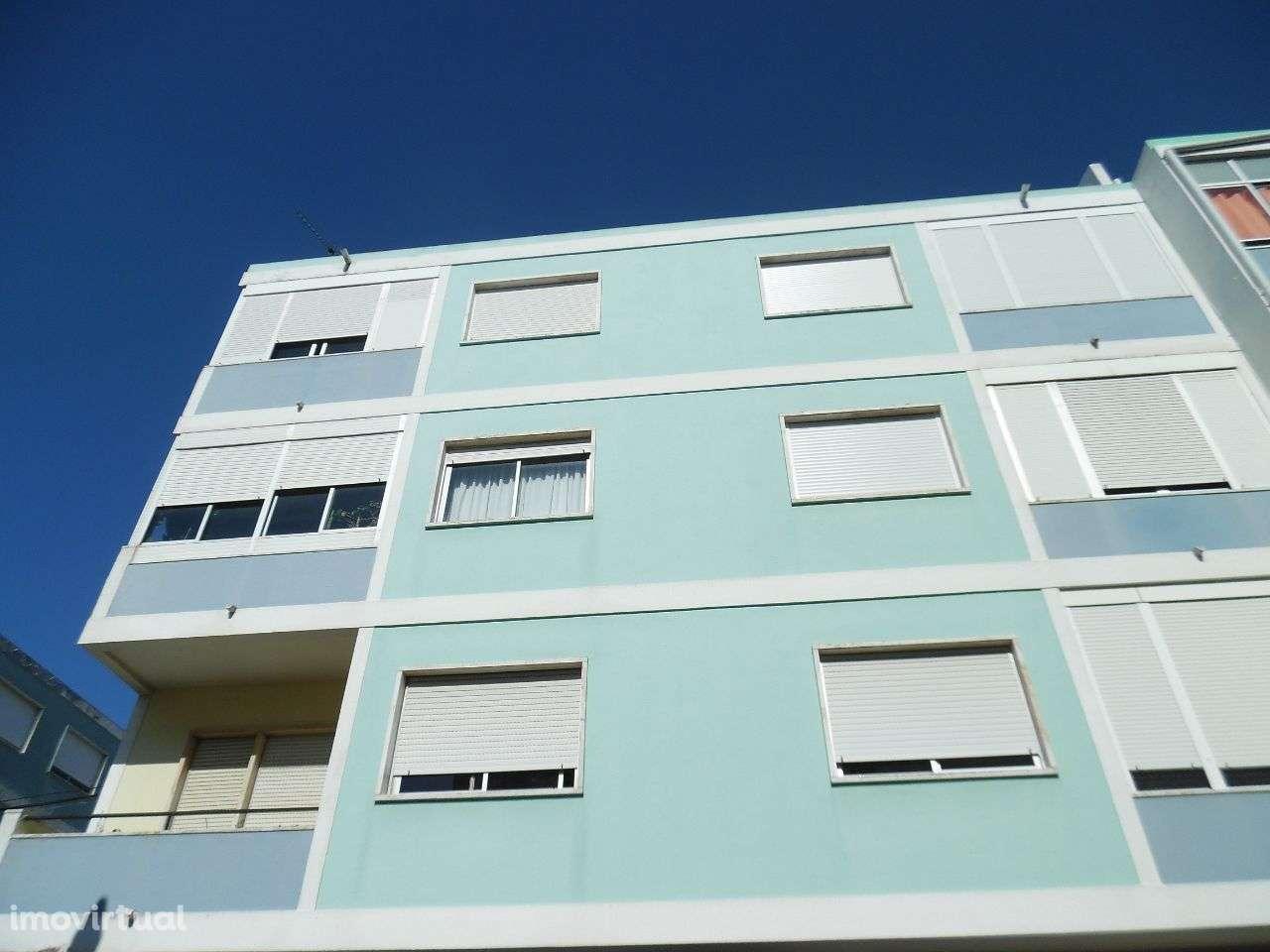 Apartamento para comprar, Praceta Capitão Américo dos Santos, Agualva e Mira-Sintra - Foto 1