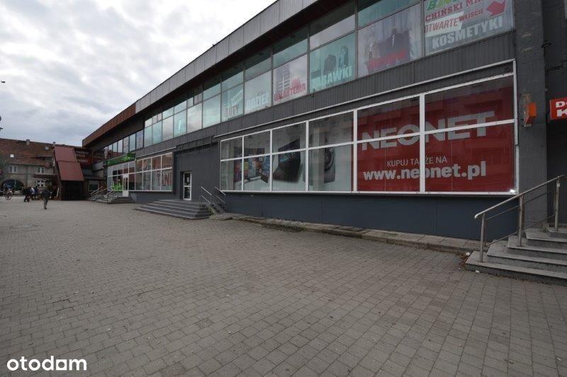 Lokal użytkowy Nysa ul. Prudnicka