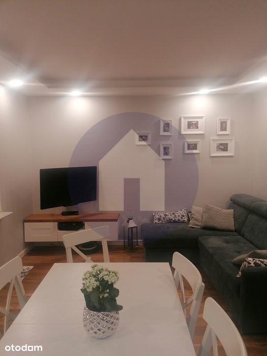 Nowoczesne, Komfortowe Mieszkanie - 83 m.kw.