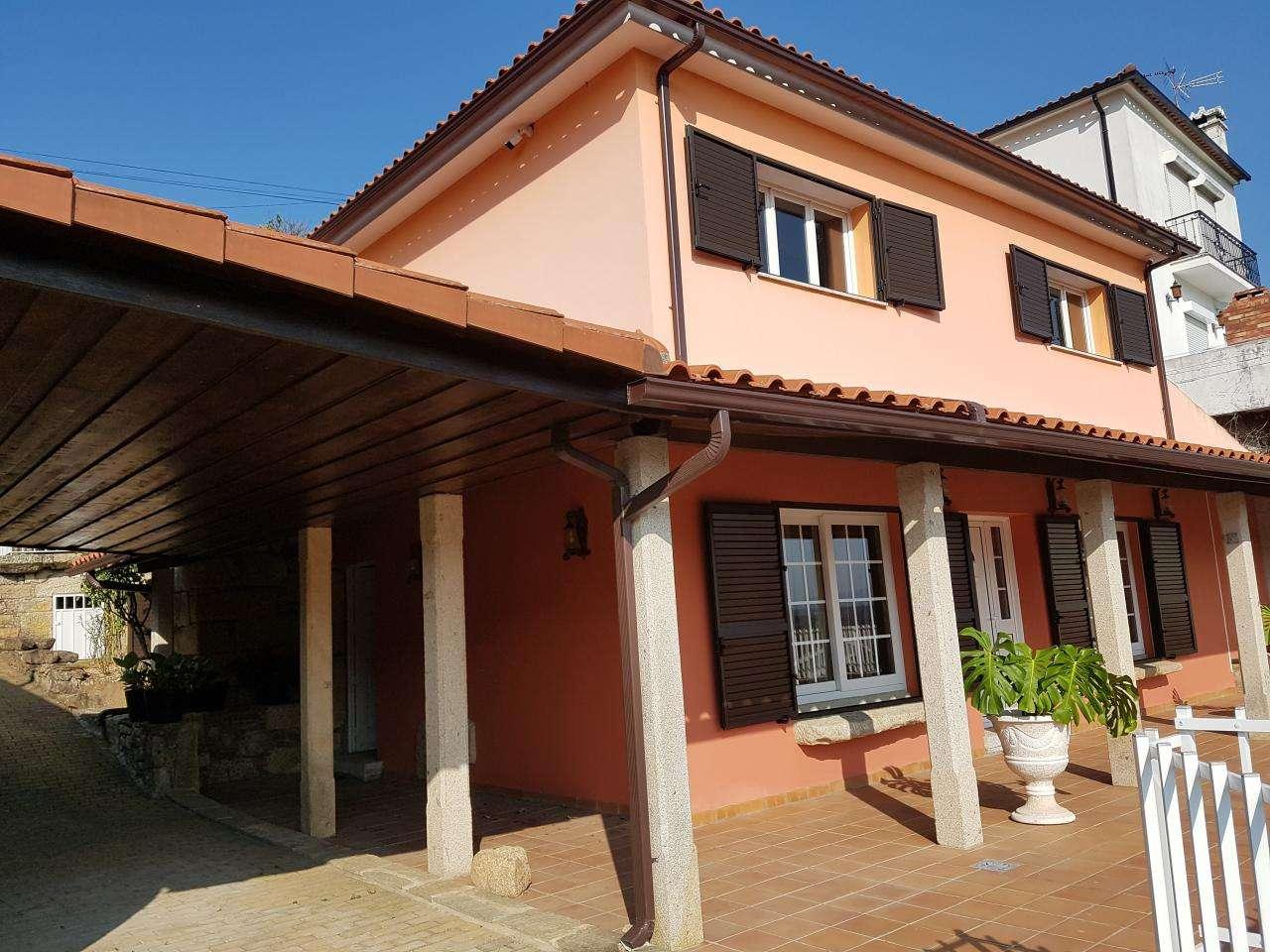 Moradia para comprar, Gondarém, Vila Nova de Cerveira, Viana do Castelo - Foto 1