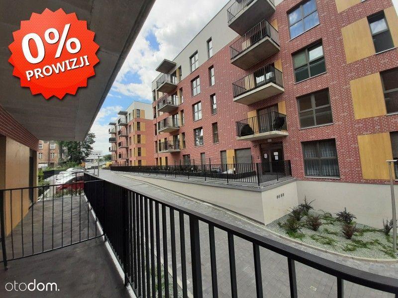 Gliwice, mieszkanie z ogródkiem, 0%, od zaraz!