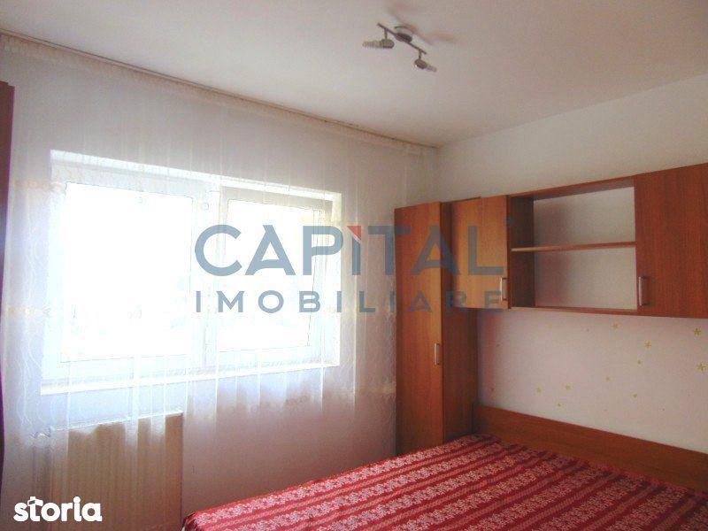 Vanzare apartament 2 camere decomandat, zona Pritax,  Manastur, Cluj-N