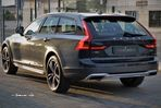 Volvo V90 Cross Country 2.0 D4 Pro AWD Geartronic - 5