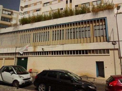 Escritório para comprar, Avenidas Novas, Lisboa - Foto 2
