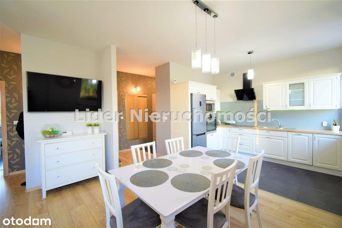 Mieszkanie, 102 m², Pabianice