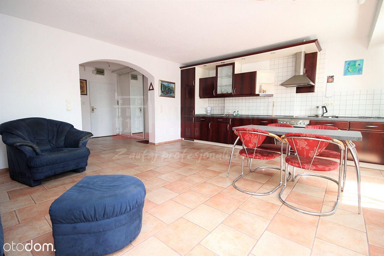 Mieszkanie, 56,40 m², Brzeg