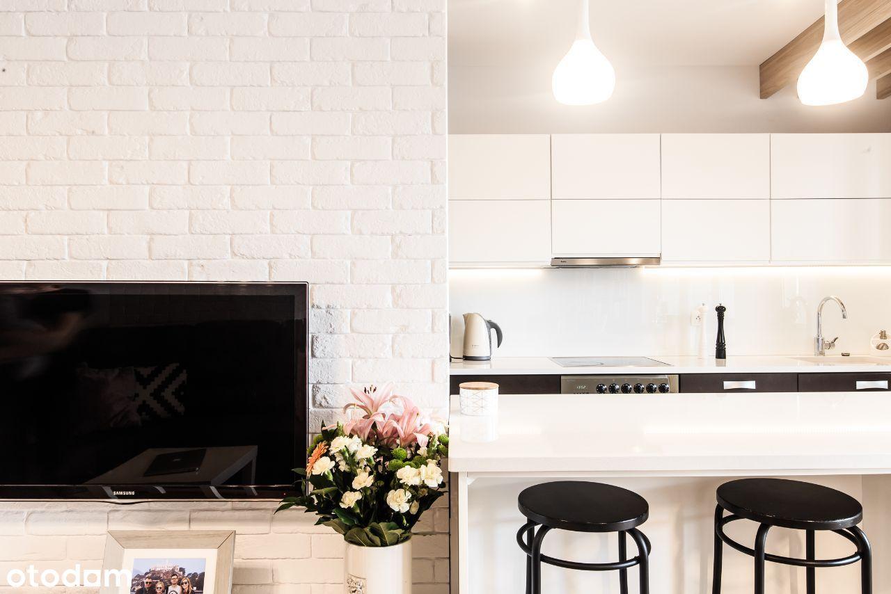Komfortowe mieszkanie z klimatyzacją 63m2 Polanka