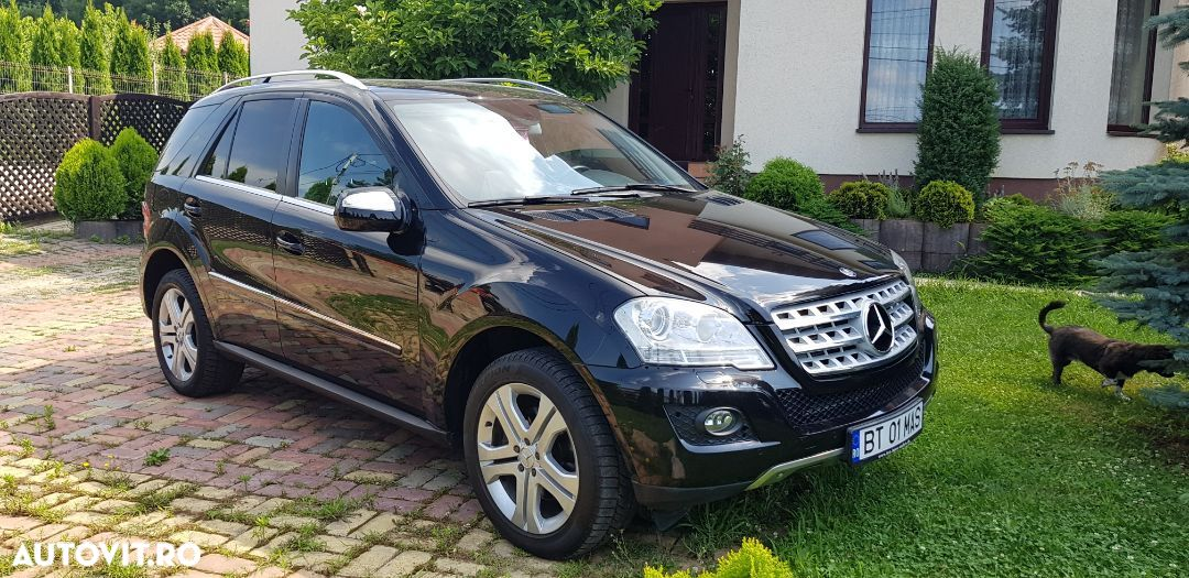 Mercedes-Benz ML ML350 - 6