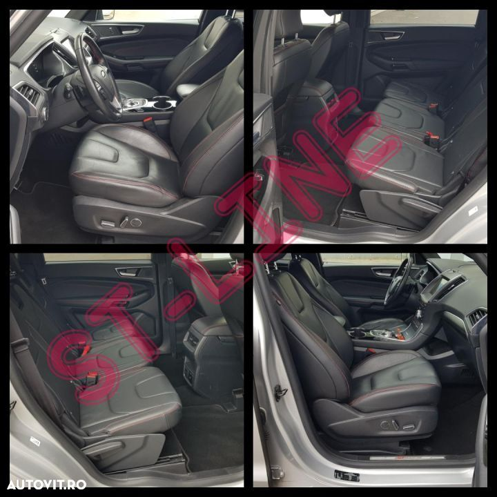 Ford S-Max 2.0 - 2