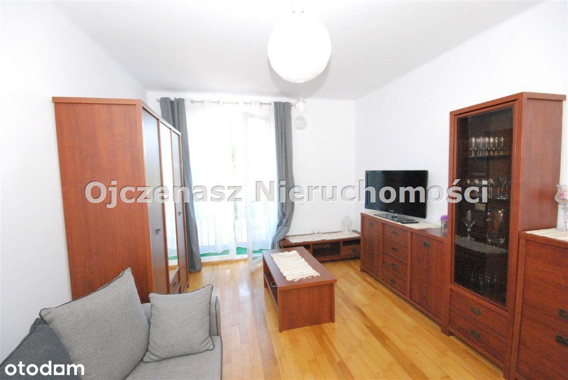 Mieszkanie, 46,50 m², Bydgoszcz